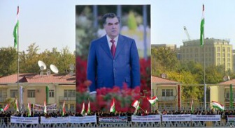 Таджикистан: деспотия в законе