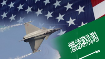 Республиканцы пытаются рассорить США с Арабским миром