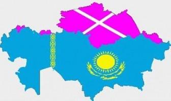 """""""Русский мир"""" готовится к """"казахской весне"""""""