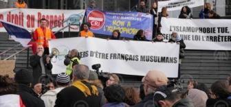 Мусульмане Франции обсудили противодействие исламофобии
