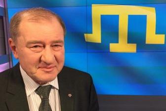 В Крыму взялись за И.Умерова. Омбудсмен РФ не видит проблем татар