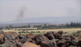 Алеппо: попытка асадитов окружения города провалилась