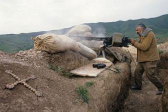 Карабахский вопрос: Армения нацелена на войну