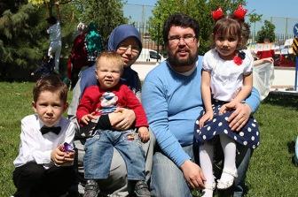 Первая жертва российско-турецкой оттепели – российский мусульманский журналист