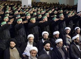 """Ливанская """"Хезбола"""" за эскалацию войны в Сирии"""