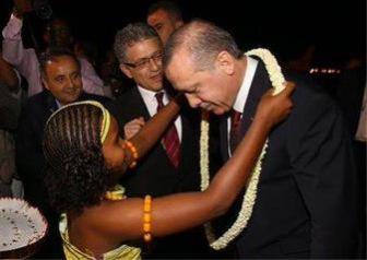 Турне Эрдогана по Африке: новые Османы возвращаются