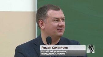 """""""Ученый"""" Силантьев: 97% плагиата в диссертации"""