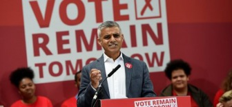 Лондон хочет автономии... от Великобритании