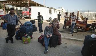 Египет приоткрывает двери в Сектор Газа