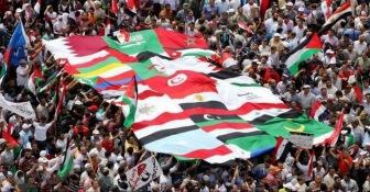 Почему провалилась Арабская весна?