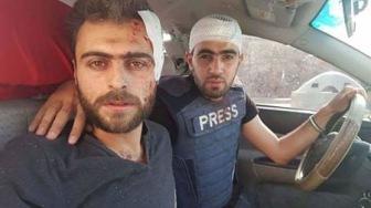 Сирия: покушение на журналиста и продолжение бомбардировок