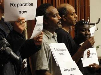 Ответ Турции: Германия должна ответить за геноцид в Намибии