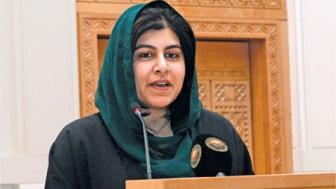 Баронесса-пакистанка вышла из антиевропейской кампании