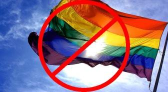 Реакция на расстрел геев у христиан и мусульман в США