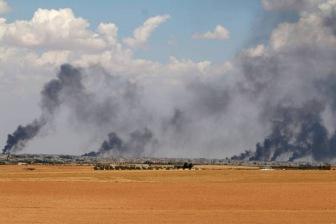 Сирия и Ирак: сунниты между молотом и наковальней