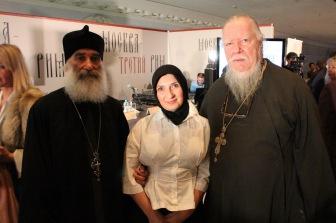 """Дагестан: исламофобка пойдет на выборы от """"Исламской партии"""""""