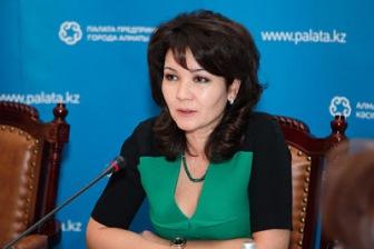 Казахстан: ростовщику в юбке не нравятся хиджабы