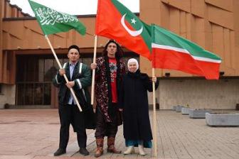 Татарстан: уголовное дело против Наиля Набиуллина