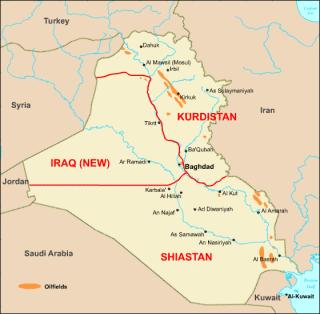 Барзани не видит будущего у единого Ирака. США не согласны