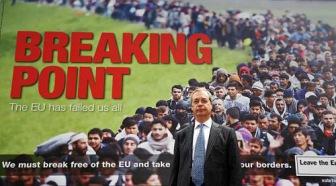 Брексит спровоцировал ксенофобию в Великобритании