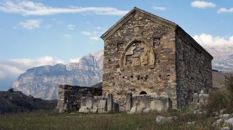 Евкуров формирует христианский образ Ингушетии