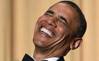 Обама: Американцы не будут гибнуть в Сирии. Пусть это делают иранцы и русские