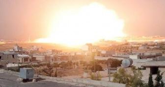 В шаге от ядерного удара: Кремль в Сирии