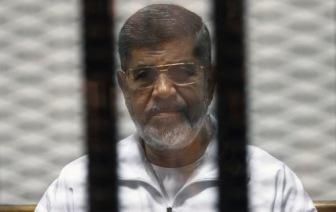 Рамадан Мухаммада Мурси