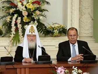 МИД России взялся за защиту христиан... в Европе