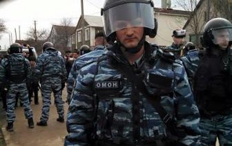 """Украина заступилась за членов """"Хизб ут-Тахрир"""""""