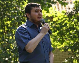 Крымские мухаджиры открыли центр в Чернигове