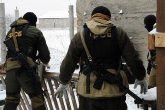 """Доклад """"Мемориала"""" об ужесточении репрессий на Кавказе"""