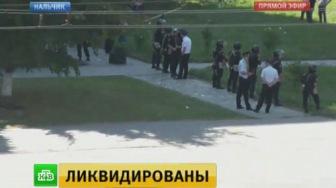 """Нальчик: подписал петицию - получи """"маски-шоу"""""""