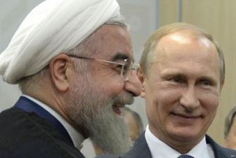 """Россия - Ирану: """"Деньги будут. Держитесь!"""""""