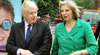 Исламофобы встали во главе правительства Великобритании