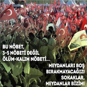 Харун Сидоров: Советы для мусульман Турции