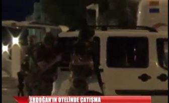 Смерть угрожала Эрдогану минимум трижды