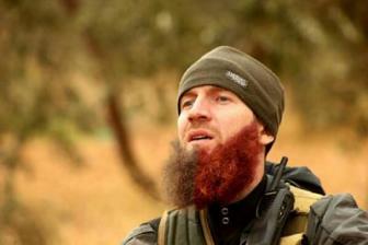 Главный русскоговорящий командир ИГИЛ убит