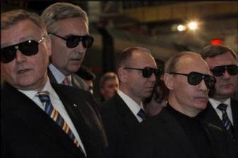 Больше власти чекистам, меньше внимания Крыму
