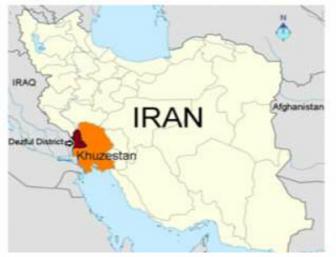 """""""Ястребы Ахваза"""" атаковали иранский нефтезавод"""