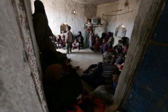 Сирия: десятки мирных жертв американского удара