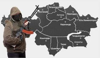 Кто и зачем расшатывает Казахстан?