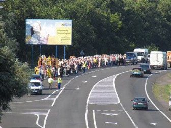 Возможен ли в России Исламский марш на Москву?