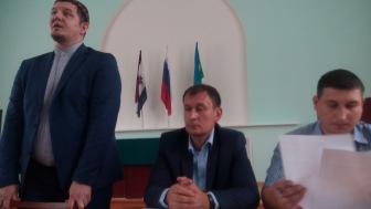 Мордовия, Лямбирь: Собрание по «раздуванию скандала на ровном месте»