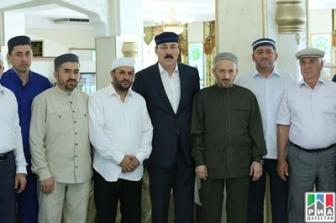 """Конец еще одной сказки: """"Исламская партия"""" снимается с выборов"""