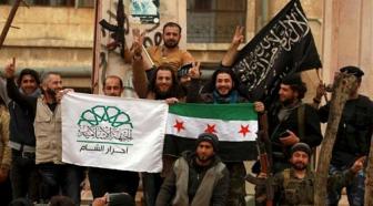 """Сирия: повстанцы обсуждают проблему """"Нусры"""""""