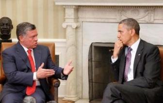 Иордания разворовывала помощь сирийской оппозиции