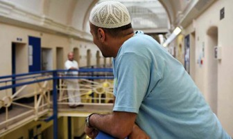 Исламизация тюрем в Британии: мифы и реальность