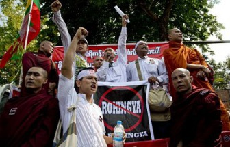 Мьянма: буддистские экстремисты против признания мусульман