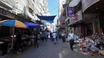 Катар выплатит зарплаты служащим в Газе